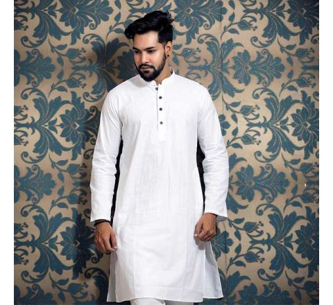 Cotton Fashionable New Men's Panjabi RR20
