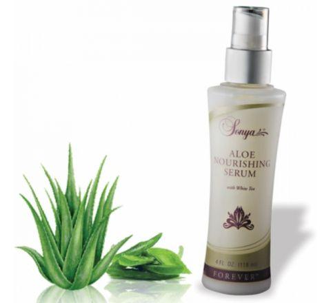 Forever Sonya® Aloe Nourishing Serum