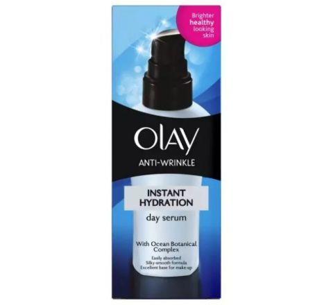 Olay Anti-Wrinkle Instant Hydration Serum 50ml