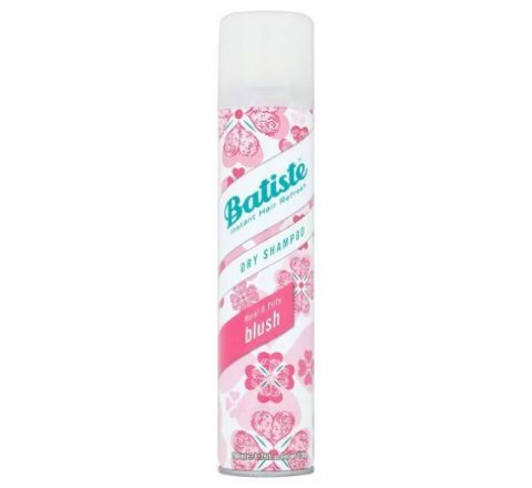Batiste Dry Shampoo Floral & Flirty Blush 200ml