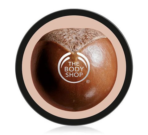 The Body Shop - Body Butter Shea 50ml