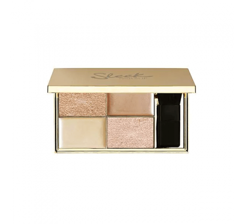 Sleek Highlighting Palette Cleopatra's Kiss 033