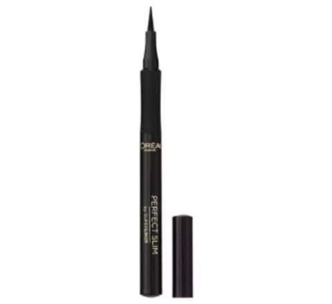 L'Oreal Paris Super Slim Eyeliner Intense Black