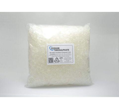 Sodium Thiosulphate 1kg - Aquarium