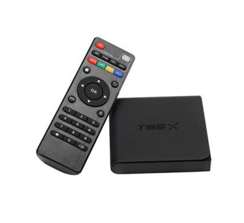 T95X TV BOX 2GB RAM 16GB ROM OS 6.1