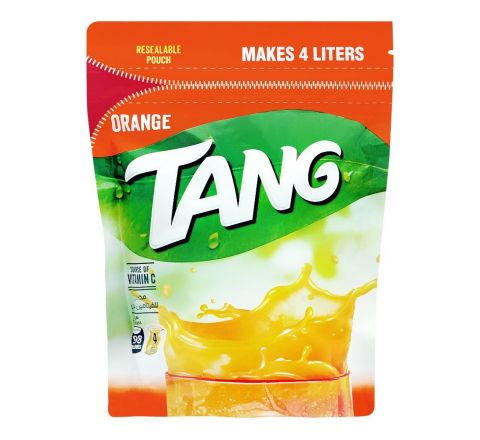 Tang Orange Pouch 4 Liters