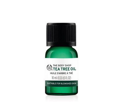 The Body Shop Tea Tree Oil - 10ml