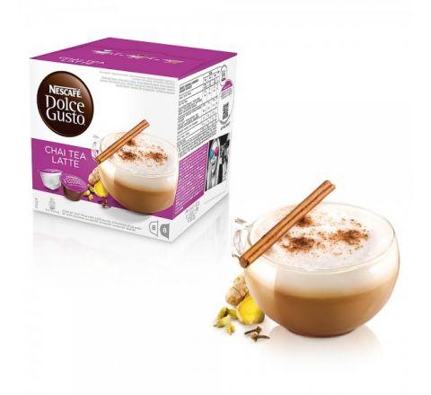 Dolce Gusto Chai Tea Latte