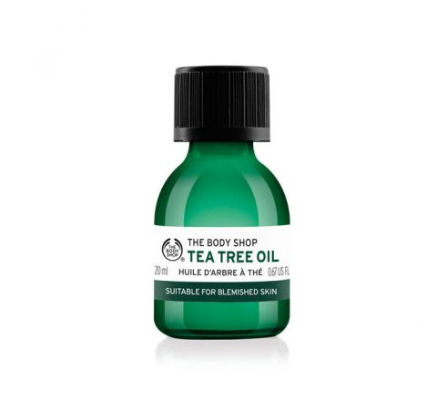 The Body Shop Tea Tree Oil - 20ml