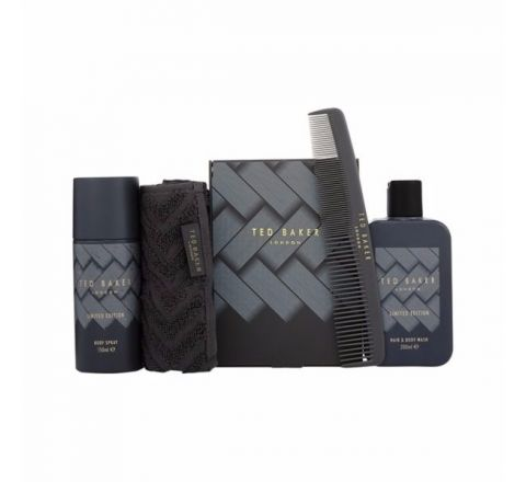 TED BAKER LONDON Limited Edition Aldwich Mirror Set For Men