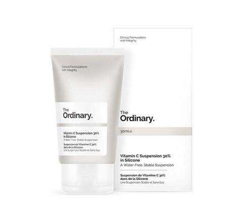 The Ordinary Vitamin C Suspension 30% in Silicone Serum 30ml