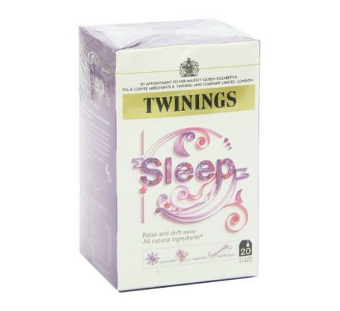 Twinings Benefit Blends Sleep 20 Tea Bags