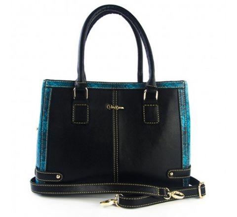 VALENTINO BAG-008 BLUE