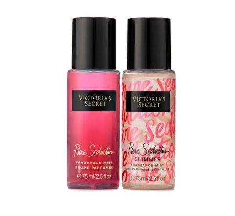 Victoria's Secret Pure Seduction Mini Fragrance Mist Gift Set