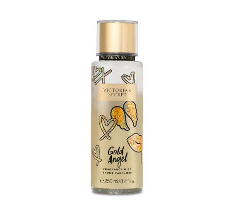 Victoria's Secret Showtime Fragrance Gold Angel Body Mist 250ml