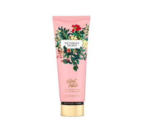 Victoria's Secret Fragrance Lotion Velvet Petals 236ml