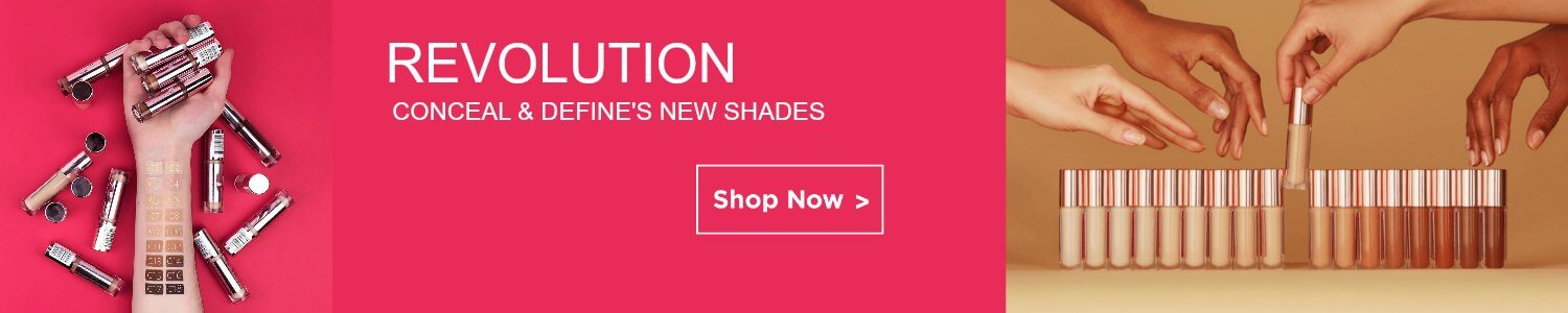 Buy New Revolution concealer in Bangladesh