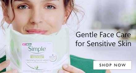 Buy Simple Branded Face care items in Bangladesh at Kikinben - Face Care