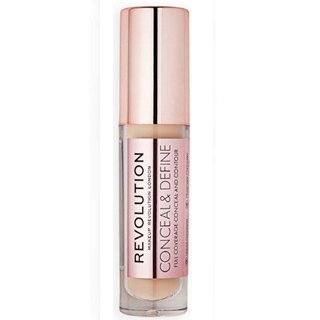 Makeup Revolution Conceal and Define Concealer - C7