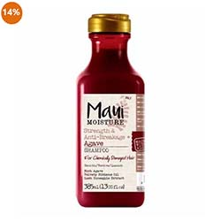 Buy Maui Moisture Strength Shampoo & Conditioner at online in Bangladesh