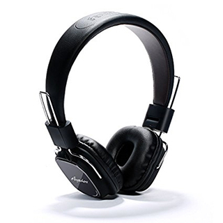 REMAX-100H-Stereo-Headband-Headphones-with-Microphone---Black