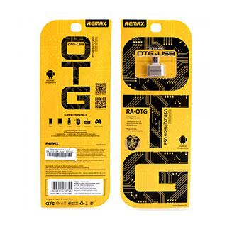 REMAX-MICRO-USB-OTG