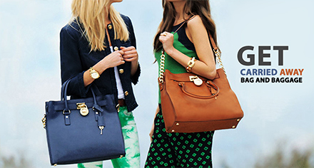 Fashionable Women's Bags and clutches