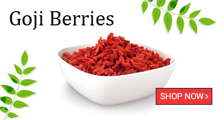 Buy Goji Berries in Bangladesh