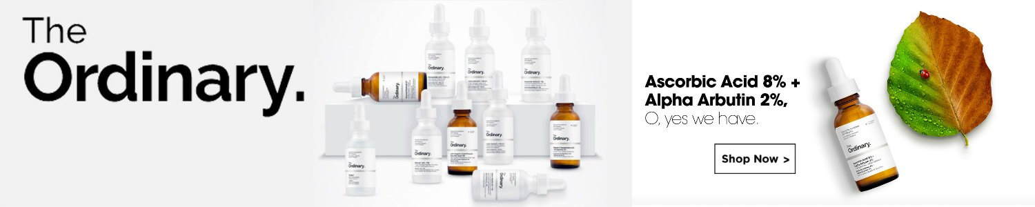 The Ordinary Skincare Products Online in Bangladesh at Kikinben