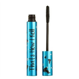 Buy Mascara Online in Bangladesh - Buy Barry M That's How I Roll Waterproof Mascara Black in Bangladesh at Kikinben