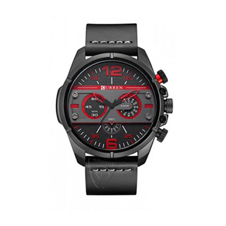 Curren Luxury Casual Men Watches - RIDER WATCH 4