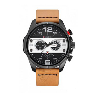 Curren Luxury Casual Men Watches - RIDER WATCH 2