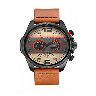 Curren Luxury Casual Men Watches - RIDER WATCH 1